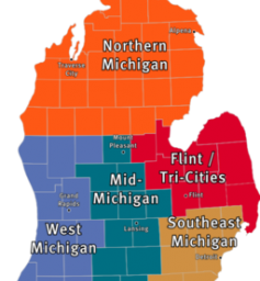Check out our new Additional Resources Page to find help in West Michigan!